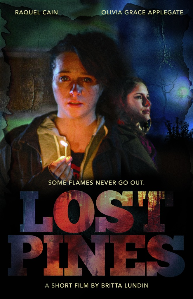 Lost Pines Poster
